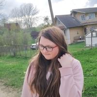 Евгения, 16 лет, Весы, Санкт-Петербург