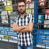 vova, 30, г.Cernusco sul Naviglio