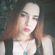Кристина, 20, г.Задонск