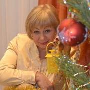 Галина, 55, г.Новоаннинский