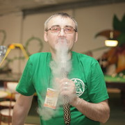 Олег, 49, г.Электросталь