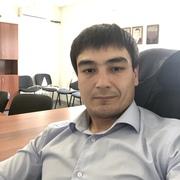 Ник, 30, г.Усинск