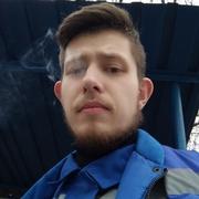 Eugene Shevelev 24 Нижний Тагил
