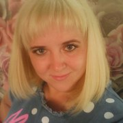 Алена, 30, г.Североуральск