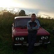 Андрей, 50, г.Чусовой