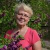 Светлана Ивановна Гор, 64, г.Симферополь