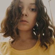 Амели, 20, г.Прага
