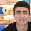izzat, 23, г.Ашхабад
