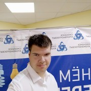 Михаил 30 лет (Скорпион) Смоленск