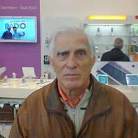 boris, 73 года, Весы, Москва