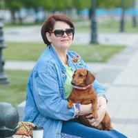 Оксана, 53 года, Овен, Новороссийск