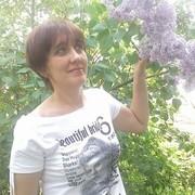 Натали 51 год (Близнецы) на сайте знакомств Шуи