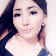 Алия, 22, г.Астана