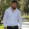 ibrahim, 27, Abramtsevo