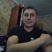 Николай, 34, г.Краснокамск