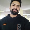 Amardeep, 30, Bengaluru