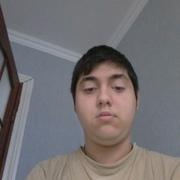 Андрей 21 Нальчик
