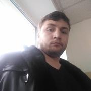 Антон, 29, г.Губкин