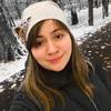 Nadezda_1998, 19, г.Володарск