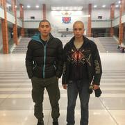 Дмитрий, 22, г.Тейково