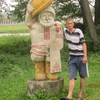 Вадим, 44, г.Жуков