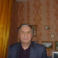 гена, 70 лет, Близнецы, Москва