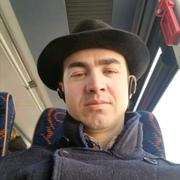 Андрей, 33 года, Козерог