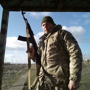 Андрей Ткаченко, 43, г.Николаев