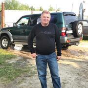 Анатолий, 54, г.Усинск