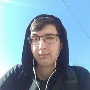 Евгений Сабайтов, 23, г.Североморск