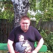 Денис Спирин, 39, г.Междуреченский