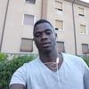 bani Alain, 17, г.Бергамо