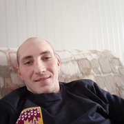 Юра, 30, г.Ногинск