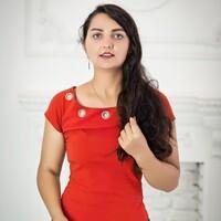 Анна, 23 года, Лев, Иркутск