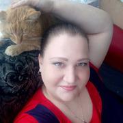 Татьяна 33 года (Стрелец) Черемхово
