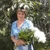 Валентина Рисованая, 53, г.Тростянец