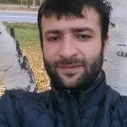 Джейхун, 30, г.Нягань