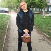 Саня, 19, г.Хмельницкий
