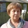 люба, 68, г.Уссурийск