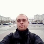 Олег, 27, г.Лозовая