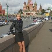 Яна 33 Москва