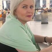 Инна, 49, г.Нарьян-Мар