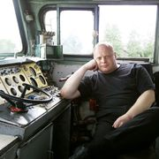 Олег 50 Инта
