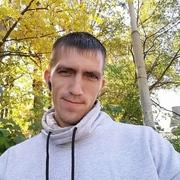 Андрей 28 лет (Телец) Уссурийск