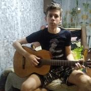 Алексей 18 Санкт-Петербург
