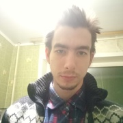 Aleks Brom, 23, г.Шилово