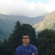александр, 32 года, Близнецы