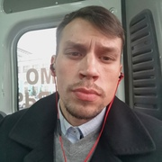 ALEXANDR MAKHNUOV 24 Омск