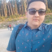 Наиль, 19, г.Екатеринбург