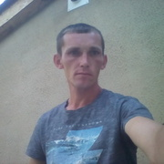 Vova, 32, г.Алчевск